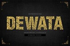 Monogram Dewata Product Image 1
