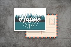 Qutapy | Modern Script Font Product Image 4