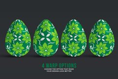 Easter Egg Mockups and Images Product Image 5