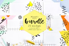 Mockups Giant Bundle - JPG PNG PSD Product Image 4