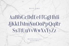 Helsi Font Duo Product Image 4