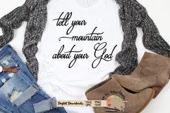Christian quotes Bundle svg png dxf jpg, Bible verse bundle Product Image 3