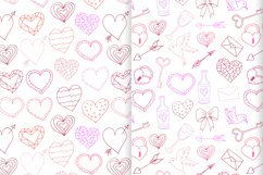 Valentine's Vector Collection Product Image 6
