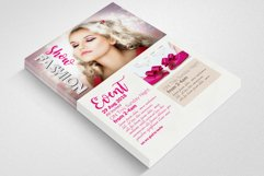 Fashion Ad Flyer Product Image 3