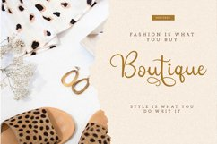 Bright Star - Beautiful Script Font Product Image 3
