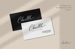 Anastacia - Handwritten Font Product Image 5