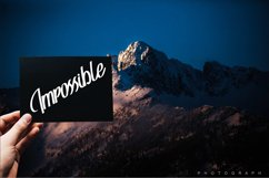 Adventure Typeface Product Image 3