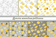 Lemon digital Set Yellow / Gray Product Image 6