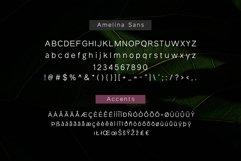 Amelina Font Duo Product Image 5