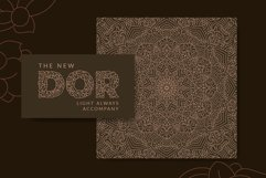 Batik Jawa Decorative Victorian Handwritten Product Image 3