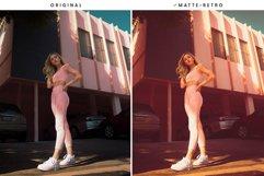 Matte Box - Lightroom Presets Product Image 15