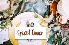 Special Designer | A Cute Handwritten Font Product Image 6
