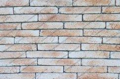 9 Brick wall background Product Image 3