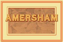 Amersham Product Image 1