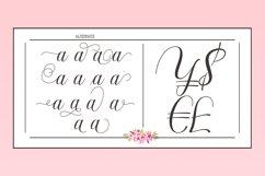 Genta Font Product Image 4