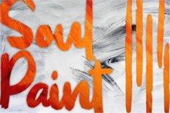 SOUL PAINT Product Image 1