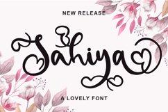 Sahiya Product Image 1
