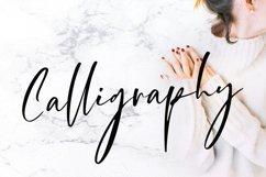 Storytelling - Modern Calligraphy Product Image 5