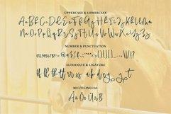 Geyala - Brush Script Font Product Image 6