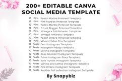Ultimate Social Media and Blogging Kit Bundle Product Image 3