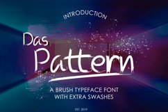 Das Pattern Product Image 1