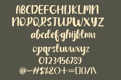 Dream Road Font & Extras Product Image 6