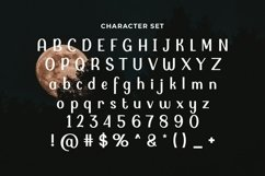 Web Font Howling Product Image 3