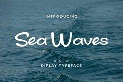 Sea Waves Product Image 1