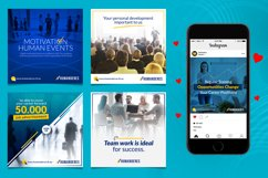 Business Instagram Banner Pack Product Image 4