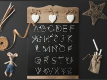 MINIMAL FLORAL LETTER AND LOGO KIT Product Image 3