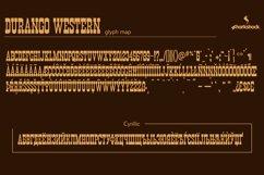 Durango Western Product Image 3