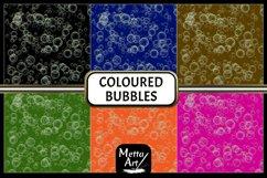 """12 Designs - 12"""" x 12"""" - Bubbles Set Product Image 2"""