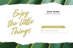 RoseShade Product Image 2