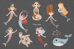 Mermaids Product Image 5