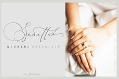 Everything Calligraphy - a Lovely Font Product Image 5