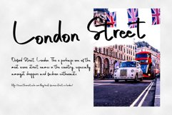 Emily London Font Product Image 5