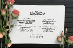 Bellatiez Font Duo Product Image 5