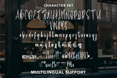 Web Font Outfitter - Handwritten Font Product Image 5