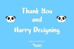Baby Panda Product Image 5