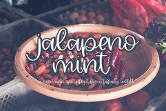 Jalapeno Mint Product Image 1