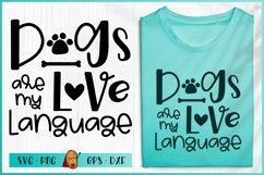 Dog Quotes SVG Bundle - Dog SVG Bundle - Dog Lover Bundle Product Image 10