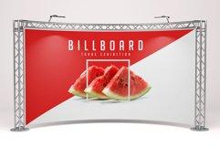 Billboard Mock-Up Product Image 2