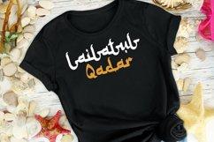Shalleh - Arabic Style Product Image 5