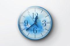 Wall Clock Mockups Product Image 2