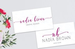 Adova zombia Font Duo Product Image 6