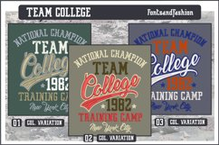 Team College Product Image 5