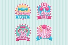 Candycane Playful Handwritten Font Product Image 2