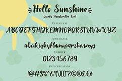 Hello Sunshine Product Image 4