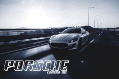 Super Drift | Display Font Product Image 5