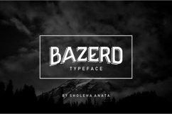 BAZERD Product Image 5